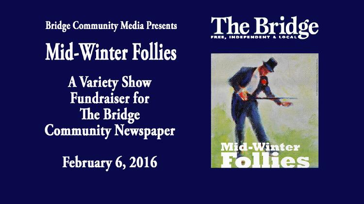 Bridge Mid-Winter Follies 2016